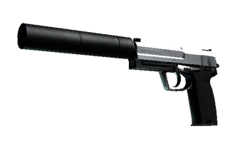 USP-S | Stainless (Field-Tested) Price