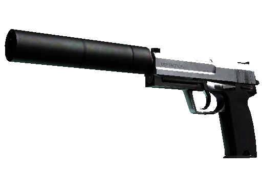 USP-S | Stainless Field-Tested