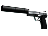 Weapon CSGO - USP-S Stainless