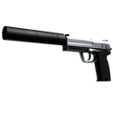 USP-S | Stainless