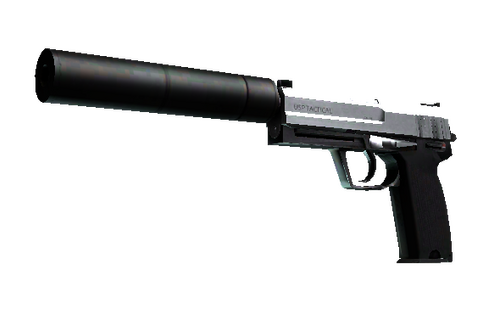 USP-S | Stainless (Minimal Wear) Prices
