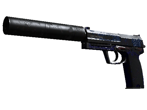 Souvenir USP-S | Royal Blue