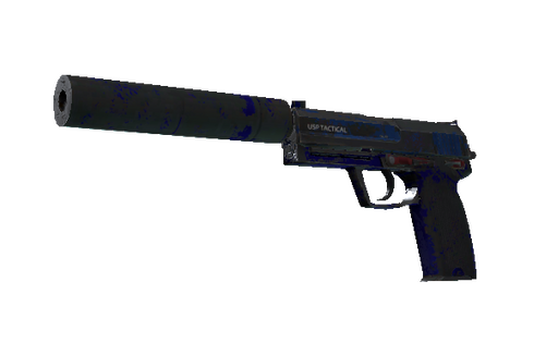 USP-S | Royal Blue (Battle-Scarred) Prices