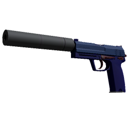 USP-S | Royal Blue (Factory New)