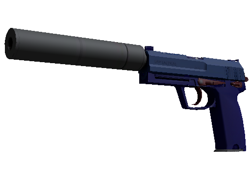 USP-S USP-S Royal Blue