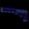 USP-S | Royal Blue (Minimal Wear)