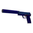 USP-S | Royal Blue