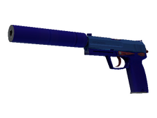Skin USP-S | Royal Blue