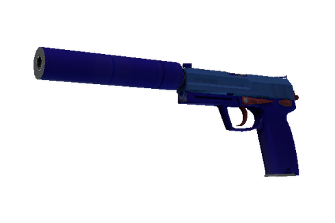 USP-S | Royal Blue (Minimal Wear) Prices