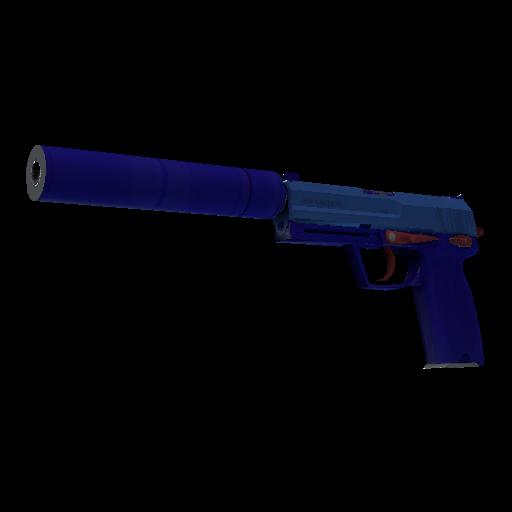 USP-S | Royal Blue - gocase.pro