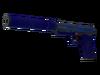 USP-S | Royal Blue (Well-Worn)
