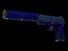 Buy cheap USP-S | Royal Blue
