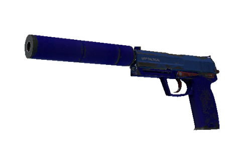 Souvenir USP-S | Royal Blue (Field-Tested) Prices