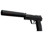USP-S | Blood Tiger (Field-Tested)