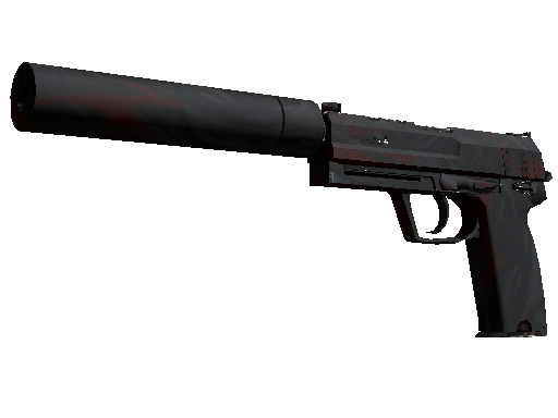 StatTrak™ USP-S | Blood Tiger (Field-Tested)