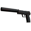 USP-S | Blood Tiger <br>(Factory New)