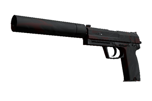 StatTrak™ USP-S | Blood Tiger (Minimal Wear) Prices