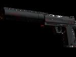 USP-S Кровавый тигр