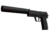 Weapon CSGO - USP-S Blood Tiger