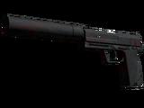 StatTrak™ USP-S | Blood Tiger (Minimal Wear)