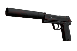 Usp S Blood Tiger Minimal Wear