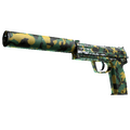 StatTrak™ USP-S | Overgrowth <br>(Field-Tested)