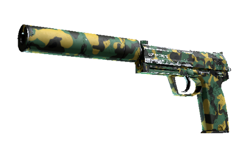 USP-S | Overgrowth (Field-Tested) Prices