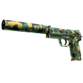 StatTrak™ USP-S | Overgrowth <br>(Factory New)