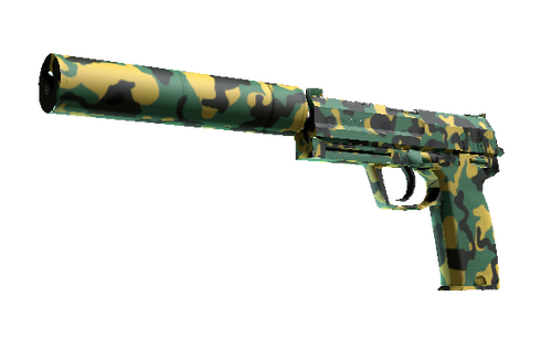 Buy USP-S | Overgrowth (Factory New)