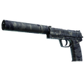 Souvenir USP-S | Night Ops <br>(Minimal Wear)