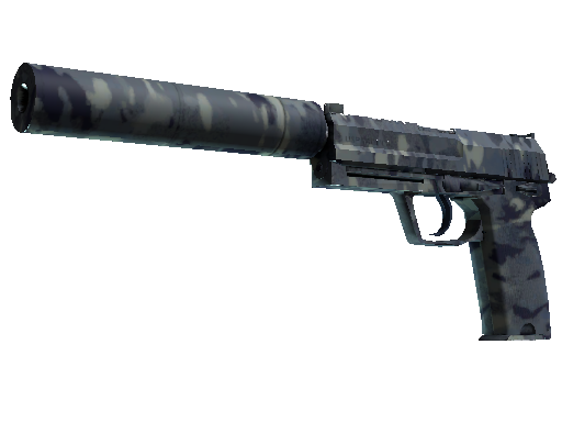 Souvenir USP-S | Night Ops (Factory New)