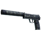 USP-S | Night Ops (Minimal Wear)