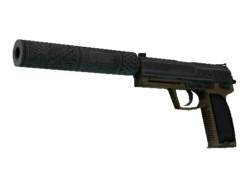 USP-S | Lead Conduit Battle-Scarred