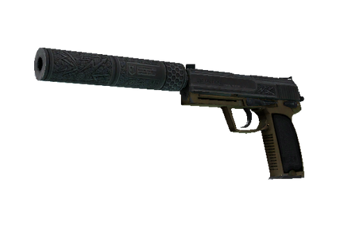 Buy USP-S | Lead Conduit (Battle-Scarred)