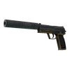 USP-S | Lead Conduit <br>(Field-Tested)