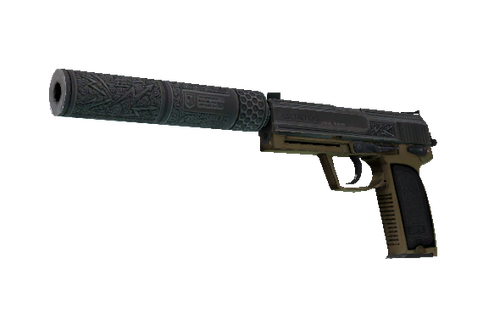 Buy USP-S | Lead Conduit (Well-Worn)