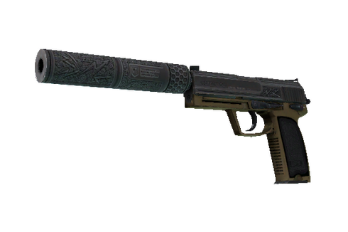Buy USP-S | Lead Conduit (Field-Tested)