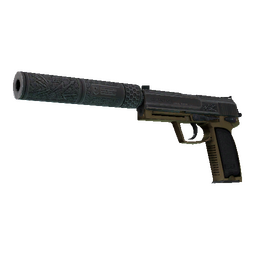 USP-S | Lead Conduit (Field-Tested)