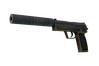 StatTrak™ USP-S | Lead Conduit (Field-Tested)