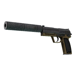 StatTrak™ USP-S | Lead Conduit (Factory New)