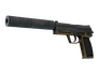 Skin USP-S | Lead Conduit
