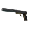 USP-S | Lead Conduit <br>(Factory New)