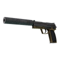 StatTrak™ USP-S | Lead Conduit <br>(Minimal Wear)