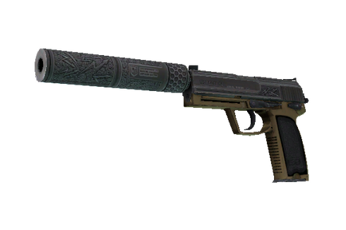 StatTrak™ USP-S | Lead Conduit (Minimal Wear) Prices