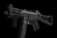 StatTrak™ UMP-45   Corporal (Battle-Scarred)