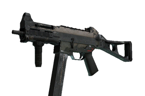 StatTrak™ UMP-45 | Corporal (Battle-Scarred) Prices