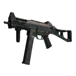 StatTrak™ UMP-45 | Corporal (Battle-Scarred)