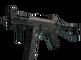 StatTrak™ UMP-45 | Corporal (Battle-Scarred)