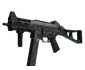 UMP-45 | Corporal (Battle-Scarred)