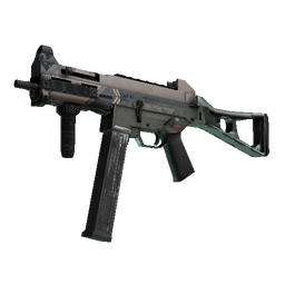 StatTrak™ UMP-45 | Corporal (Field-Tested)